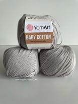 Baby Cotton 406