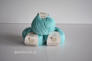 Baby Cotton 3452