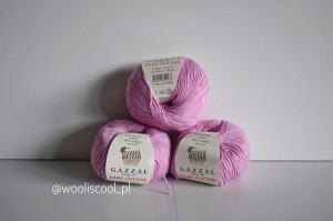 Baby Cotton 3422