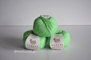 Baby Cotton 3466