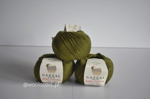 Baby Cotton 3463