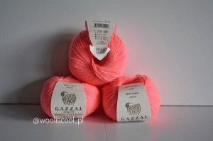 Baby Cotton 3460