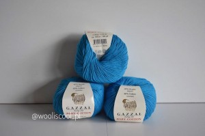 Baby Cotton 3428