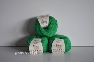 Baby Cotton 3456