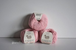 Baby Cotton 3444