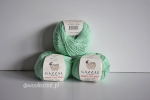 Baby Cotton 3425