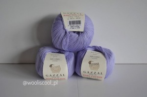 Baby Cotton 3420