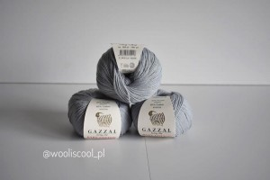 Baby Cotton 3430